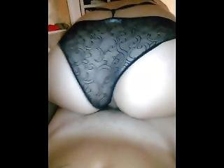 Pantyhose vids girlfriend