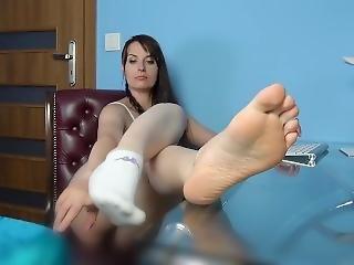 Sisters Feet Joi