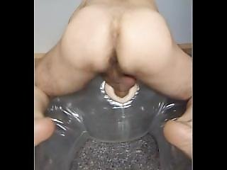 Fuck Hard And Cum In Clear Bear Pt