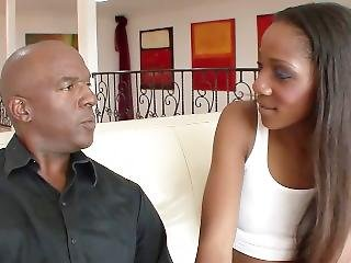Its A Black Daddy Thing - Scene 1