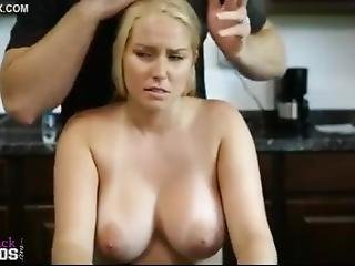 Daddy Force To Fuck Big Titts
