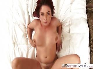 Hot Housewife Ashlee Graham Sucks And Fuck Your Big Dick   Naughty America