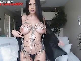 Mfc Victoriaroze Anal Play