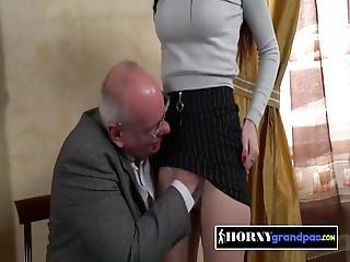 Érett furcsa pornó