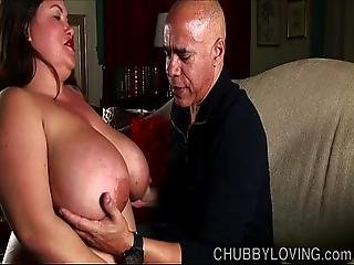 Busty Bbw Beauty Wants You To Cum In Her Mouth