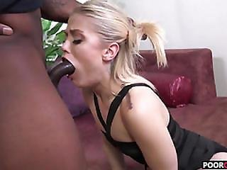Horny Hotwife Ash Hollywood Gets Fucked By Bbc In Front Of Her Cuckold