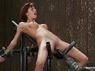 Bdsm Fucking Machines Pmv