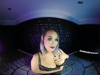 Goddess Maya Asian Erotic Hypnosis 3d Vr