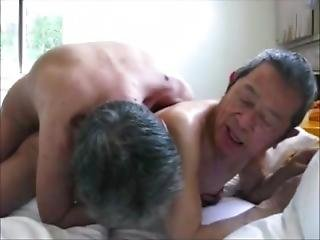Japanese Old Man 2