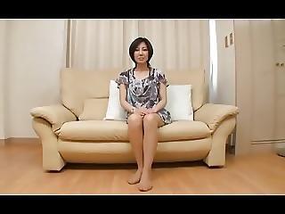 Erotic Japanese Mature Woman No 6