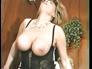 Busty Mature Can T Get Enough - German Vintage