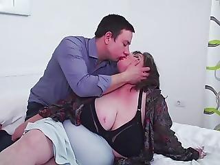Big Mature Mother Eats Son S Sperm After Sex