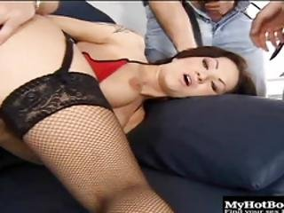 Tiffany Tims Is One Of Those Gals Who Had A Tight Teen Petite