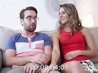 The Sweet Taste Of Cougar Pussy Stepmother (full Video)