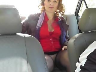 amatør, babe, blond, fetish, milf, offentlig, virkelighet, russisk, taxi