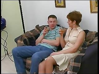Russian Matures Fuck 04