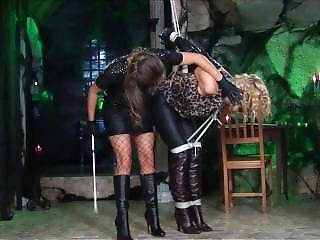 Bondage, Boots, Bound, Fetish, Leather