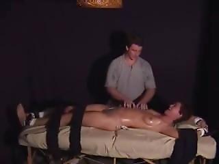 Tickling Torture