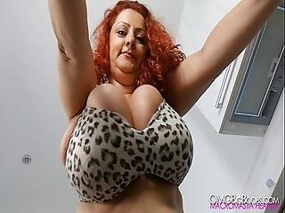 bbw, seins, mature, maman, dodue, sexy