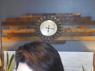 Glamorous Tgirl Honey Show On Webcam