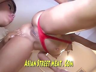 Young Anal Mixed Toys Sissyboy Analfisting Latex Asian Piercing Fisting 37