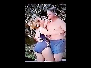 Hillary Clinton - Sexy Butt + Cameltoe