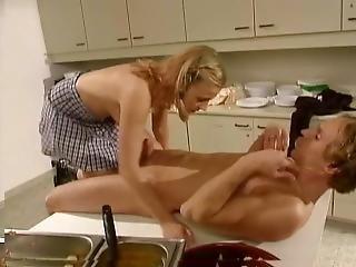 German Teen Sex