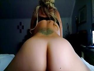Esmeralda Eston Beautiful Ass Hot Wife Takes Cock