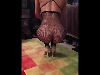 Best Friend Wife Shaking That Ass