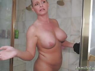 Fleshie large vulva
