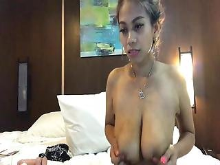 Coco Has The Biggest Filipina Boobs I've Seen