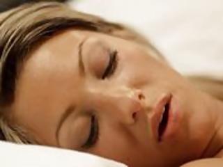 спящий, задница, фаллоимитатор