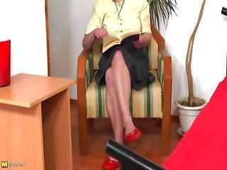 Birgita 52 Years