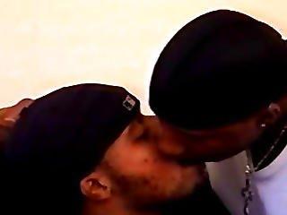 Black Thug Anal Sex