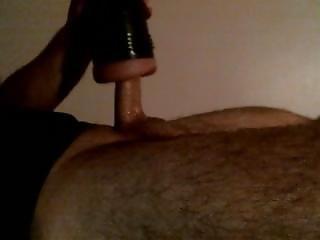 Cumming In My Fleshlight