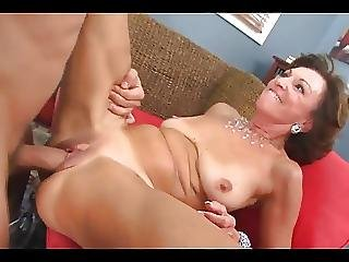This Old Slut Can T Wait To Take His Young Dick