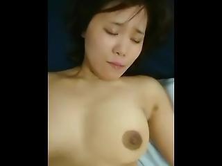 Japanese Girl Fucked To Cum Homemade