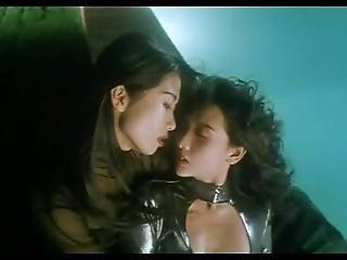 Many Sexy Gloves Scene - Hongkong Movie Not Porn Rare