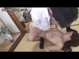 Japanese Swingers