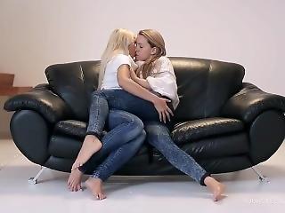 Denimlesbians - Just The 2 Of Us