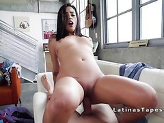 belle, pipe, couple, nique, hardcore, bite énorme, latino, mexicaine, pov, espagnole, suce, Ados