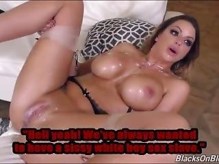 Big Tits Milf Gang Bang Bbc