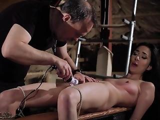 donje rublje bondage porno