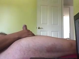 Flashing The Maid 1