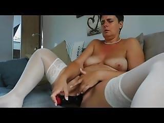 Chubby Plump Slut Anna