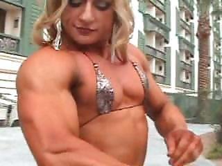 Fitness Woman Dena
