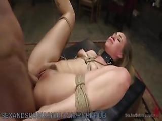 Slave Pays Her Master%27s Debt