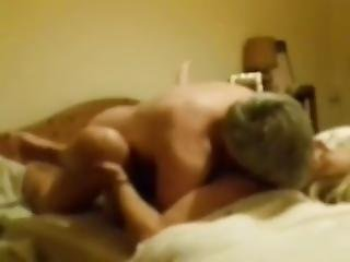 Wife Sucking And Fucking,