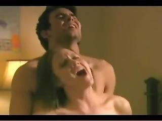 Leigh Livingston Nude Sex Scene
