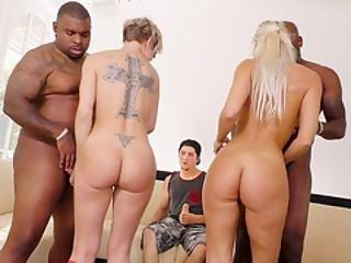 anal, sztuka, wielka czarna pyta, duza pyta, duże cycki, murzynka, blondynka, cycata, kutas, ffm, czwórka, hardcore, międzyrasowy, dojrzała, milf, mamuśka, stara, gwiazda porno, Nastolatki, Nastolatek Anal, trójkąt, miejsce pracy